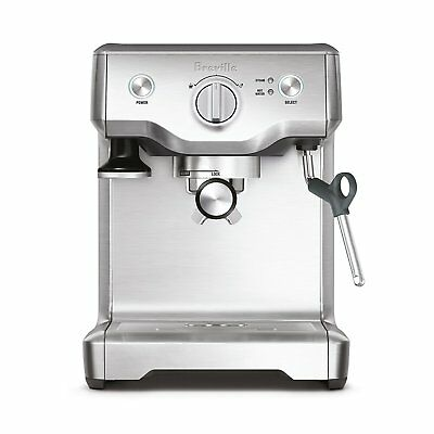 Breville Duo Temp Pro Espresso Machine, Stainless Steel, USA SELLER