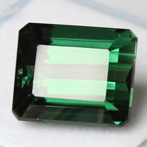 Certified 8.00 Ct Green Tsavorite Garnet Natural Emerald Unheated Loose Gemstone