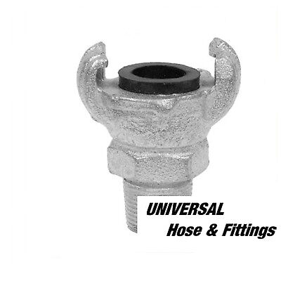 34 Chicago Air Hose Fitting Universal Crows Foot Jack Hammer Um075