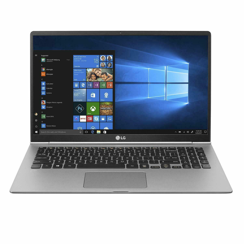 NEW LG Gram 15 Ultrabook Laptop Notebook i5 8GB 256GB SSD 15