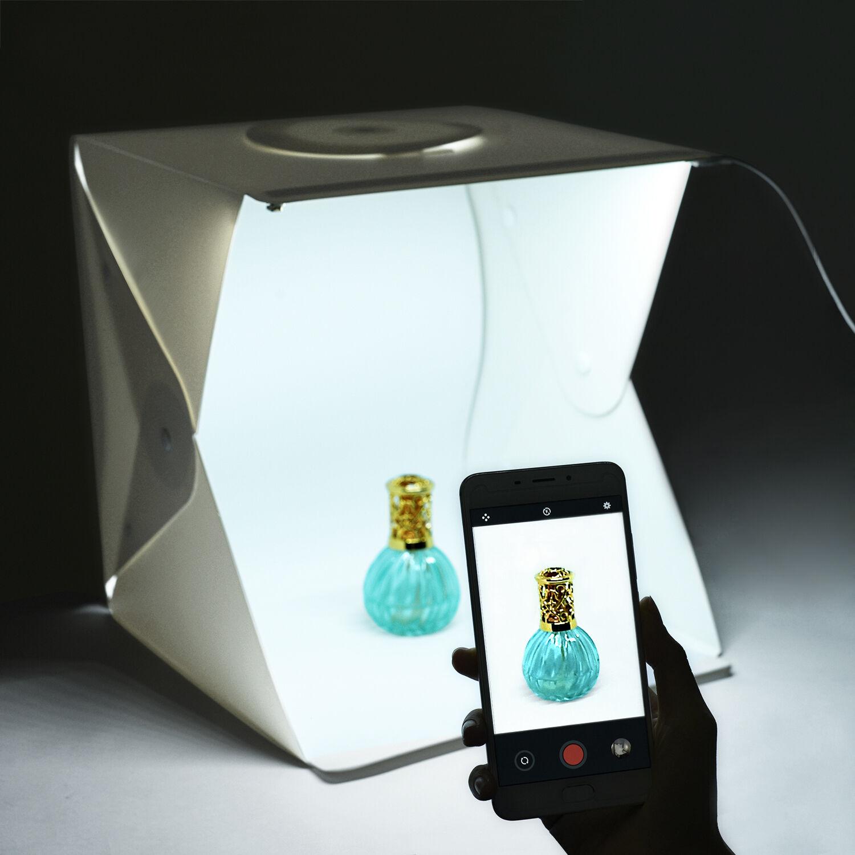 Light Room Photo Studio Photography Lighting Tent Kit: Light Room Photo Studio Lighting Photography