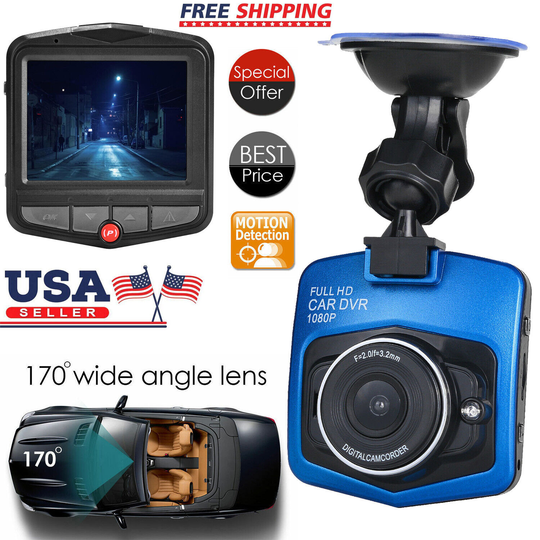 Mini 170° Police Infrared Video Camera 1080P WiFi HiFi Night Vision DVR Recorder