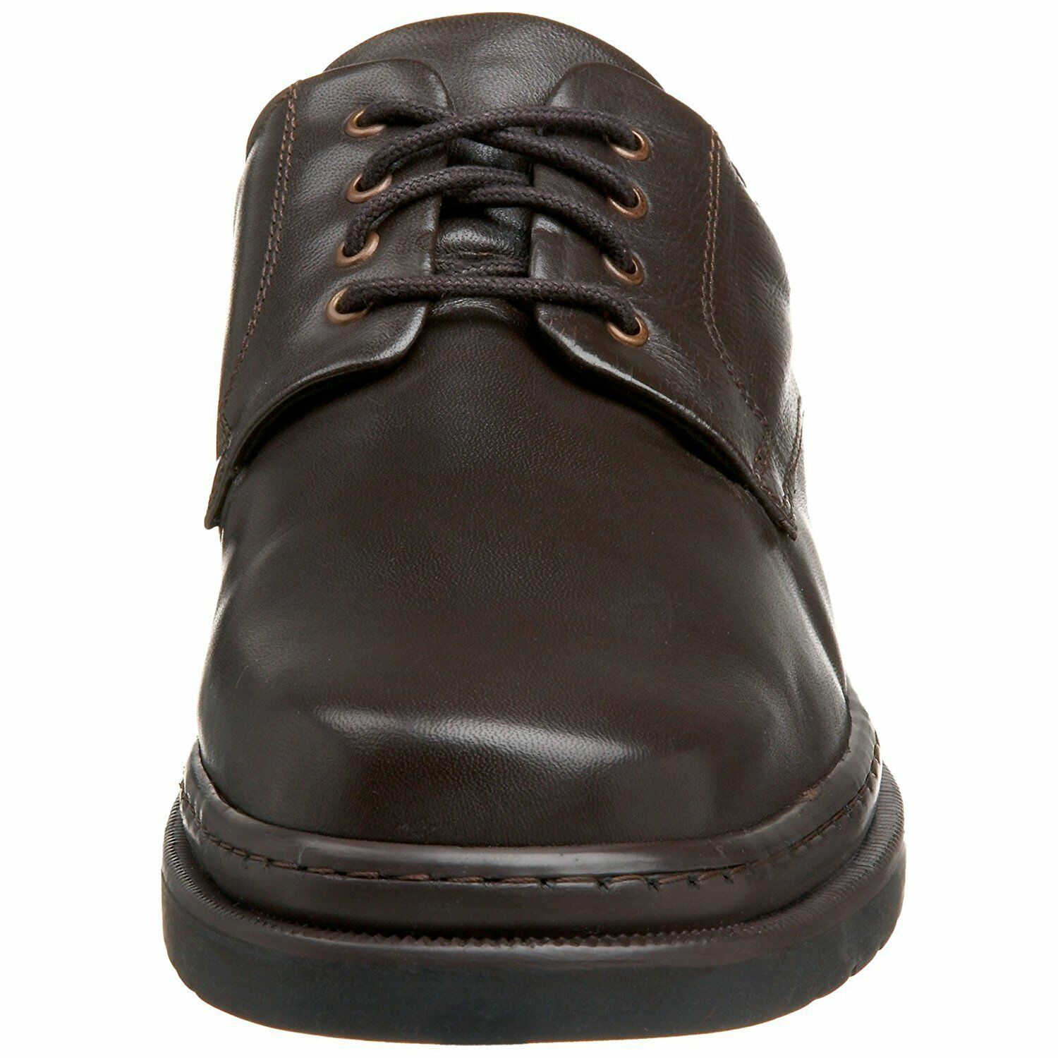 Giorgio Brutini AINSWORTH 245572 Mens Brown Lace Up Comfort Casual Shoes 1