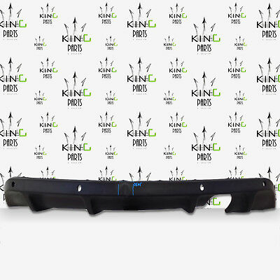 CITROEN DS3 2009 2016 REAR BUMPER DIFFUSER SKIRT TRIM VALANCE 9683741170 A0370