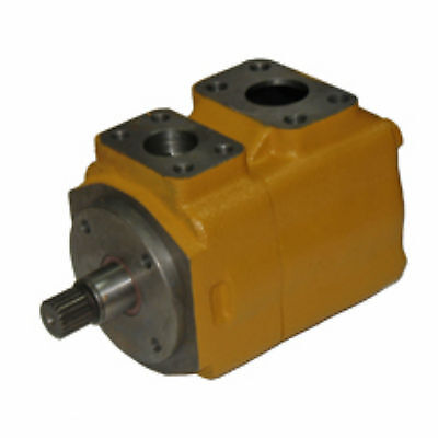 New Caterpillar Hydraulic Pump 9j5082 9j-5082 Ctp Brand D4 Vane