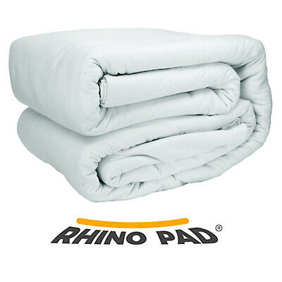 Rhino Pad Aboveground Round & Oval Swimming Pool Liner Guard Pad (Oval Liner Pad)