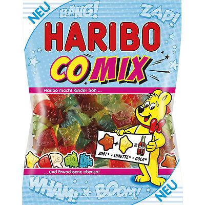 Mix Gummy - Haribo Co Mix gummy bears -200g -FREE SHIPPING