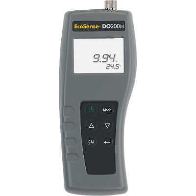 Ysi Ecosense Do200m Dissolved Oxygentemperature Meter