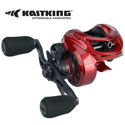 KastKing Royale Legend Baitcasting Reels - Elite Series - Multi-Color & -
