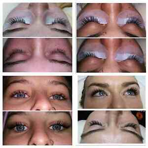 **$70 special **Classic Silk Eyelash Extensions. Bayswater Bayswater Area Preview