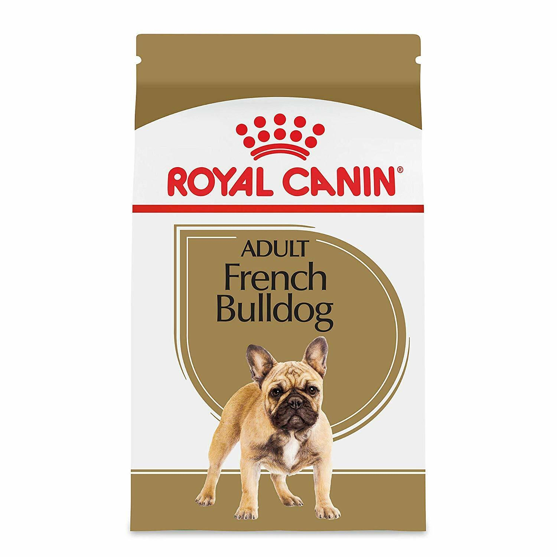 Royal Canin Breed Health Nutrition French Bulldog Adult Dry