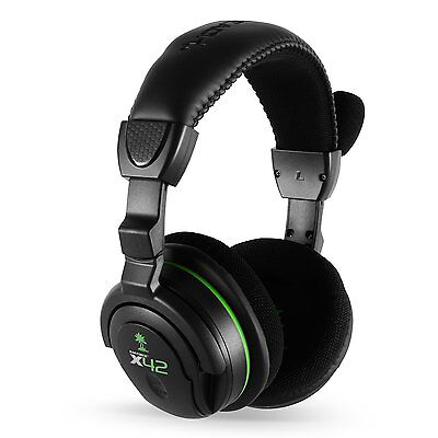 Turtle Beach Ear Force X42 Gaming Headset für Xbox 360