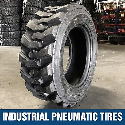 10-16.5 12pr Forerunner Skid Steer Loader Tires 1 Tire 10x16.5 For Case