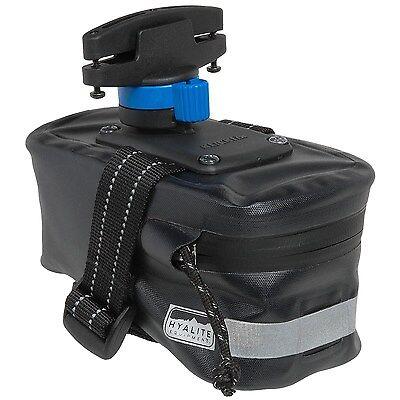 Hyalite Equipment Under Seat Bike Storage Bag / Pack - Size
