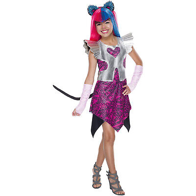 - Catty Noir Kostüm Boo York