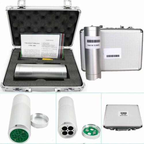 Vibration Meter Calibrator VMC-606 of Checking Accelerometers