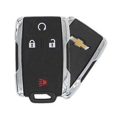 14-19 Chevrolet Silverado Colorado Keyless Remote Key Fob Entry GM 13577770 OEM