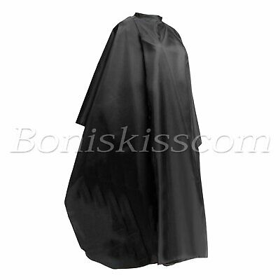 Pro Salon Hair Cutting Cape Barber Hairdresser Hairdressing Haircut Apron Cloth