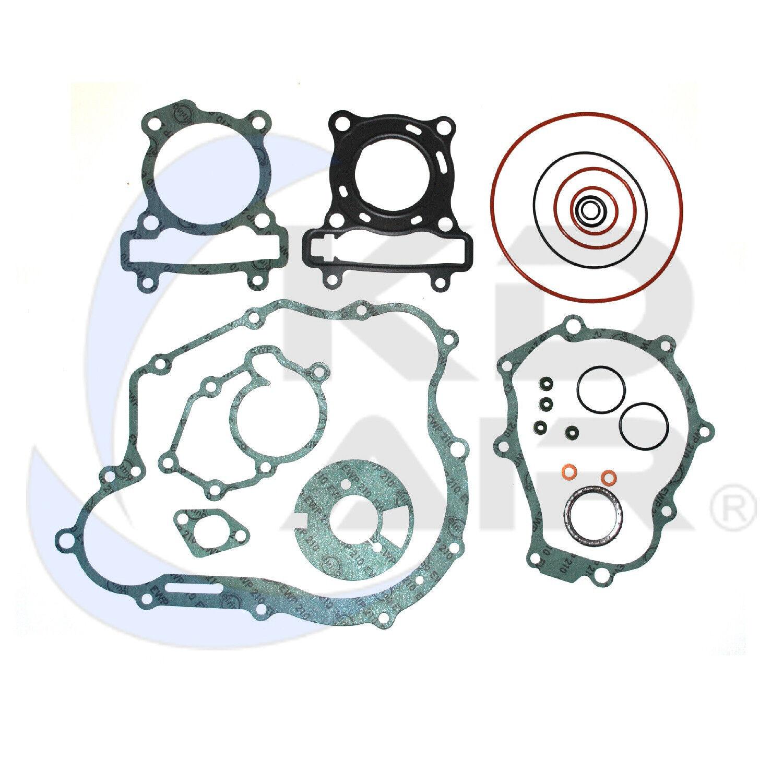 Dichtsatz Dichtung Gasket  passend für Yamaha YZF-R 125  WR 125 R X