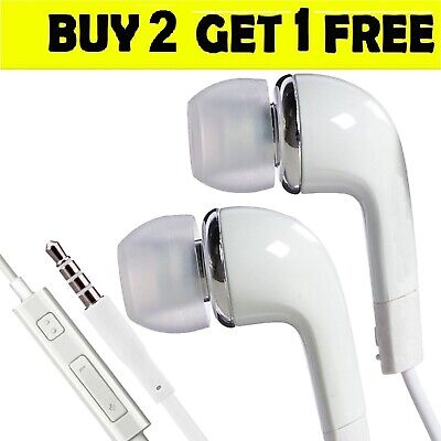 Earphones Headphones Handsfree Headset For Apple iPhone 7 plus iphone 8 plus