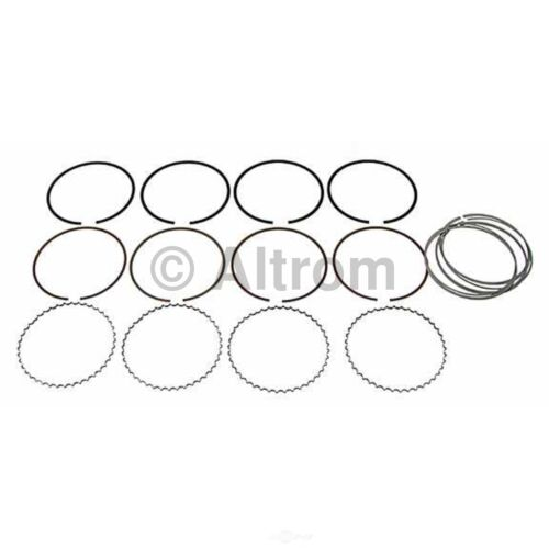 Engine Piston Ring Set Napa 0216227000 Fits 98 01 Toyota Camry 2 2l
