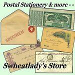 Swheatlady's Store