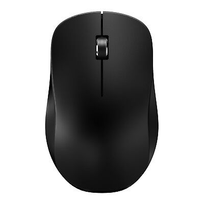 JETech® 2260 Wireless Bluetooth Mouse Optical Mice for PC Mac Android OS Tablet