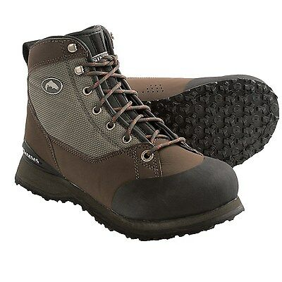 Simms Womens Headwaters Streamtread Boot   Lt Brown   New Size 5   Closeout