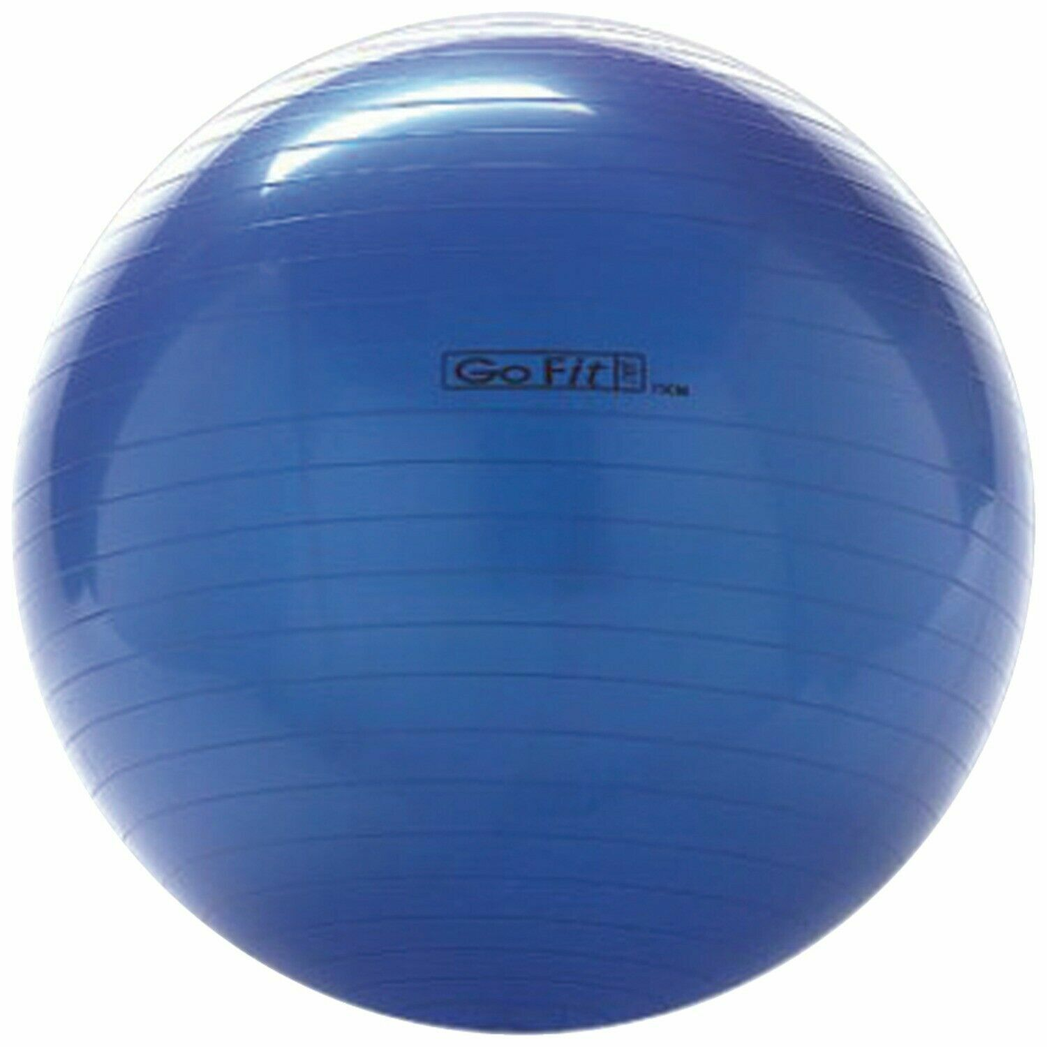 GOFIT GF-75BALL Exercise Ball with Pump