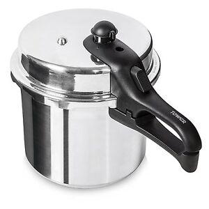 Tower T80211 7L Aluminium High Dome Pressure Cooker - Brand New UK Stock