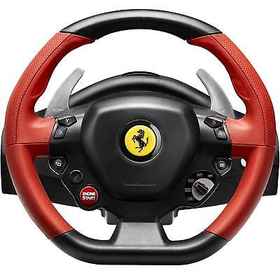 Thrustmaster Ferrari 458 Spider Racing Wheel Xbox One [NOT WORKING PROPERLY]™