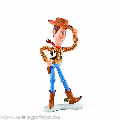 Toy Story Bully Pferd Bullseye Wiehert Vibriert Sound Fx Woody Signature Edition Filme & Dvds