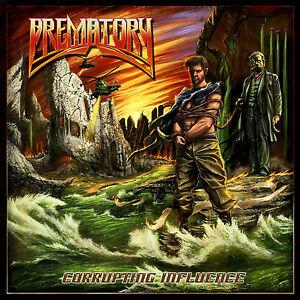 PREMATORY-CORRUPTING-INFLUENCE-CD-IMPORT-thrash-metal-testament-exodus-metallica