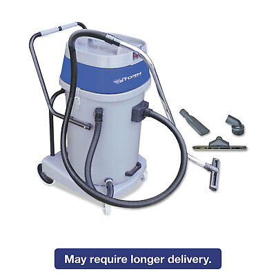Mercuryfloor Machines Storm Wetdry Tank Vacuum With Tools Dual Motor 20 Gallon