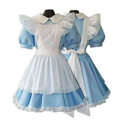ALICE SISSY MAID UNIFORM Custom - Custom Maid Kostüm