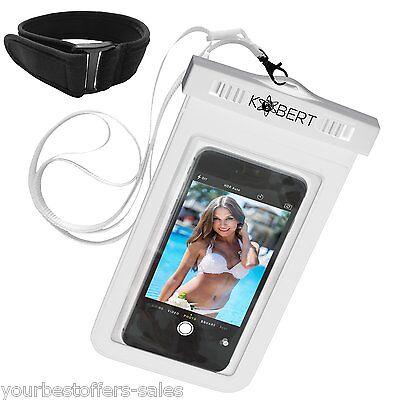 Samsung Galaxy Waterproof Case Waterproof Smartphone Bag Floating Bag Kayaking