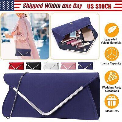 Fashion Women Handbag Shoulder Bag Party Wedding Bag Tote Purse Big Capacity (Wedding Handbags)