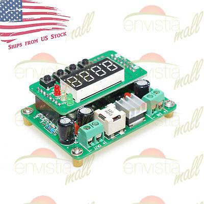 B3603 3a 6-40v Dc-dc Digital Control Cvcc Step-down Buck Converter Module Usa