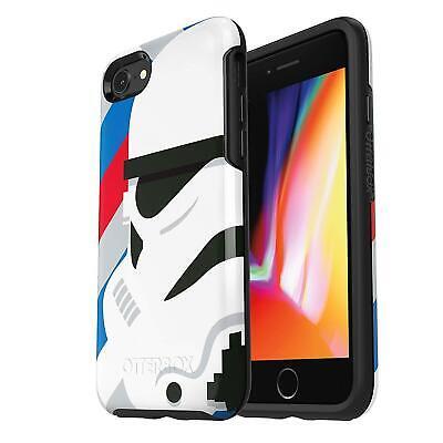 OtterBox Symmetry iPhone 7 & 8 Plus Star Wars Stormtrooper Case