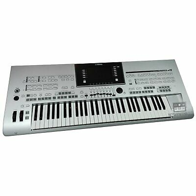 YAMAHA TYROS 4 Workstation Keyboard inkl. Tasche  ⏩ + 1 Jahr Gewährleistung ⏪, używany na sprzedaż  Wysyłka do Poland