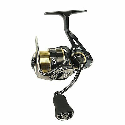 Daiwa 17 THEORY 2506 Spininng Reel New in Box New