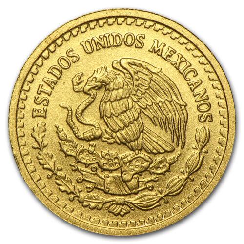 2018 Mexico 1/10 oz Gold Libertad BU - SKU#170080