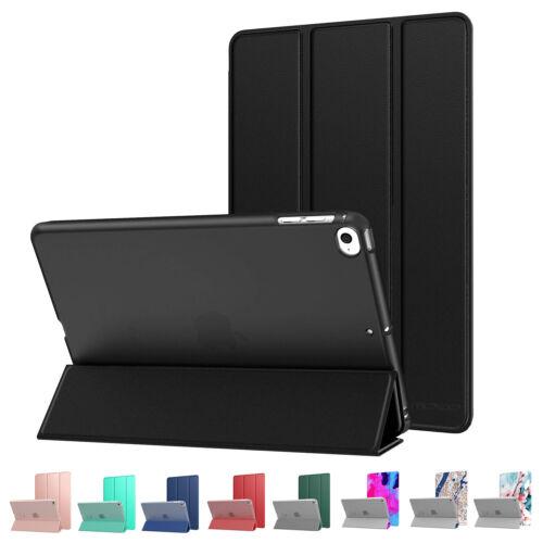 MoKo for iPad Mini 5th 2019/iPad Mini 4 Case Smart Shell Sta