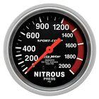 Auto Meter Other Car & Truck Gauges