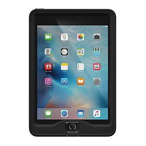 Lifeproof Nuud Case for iPad Mini 4 - Black for sale online  86ee5c81a6