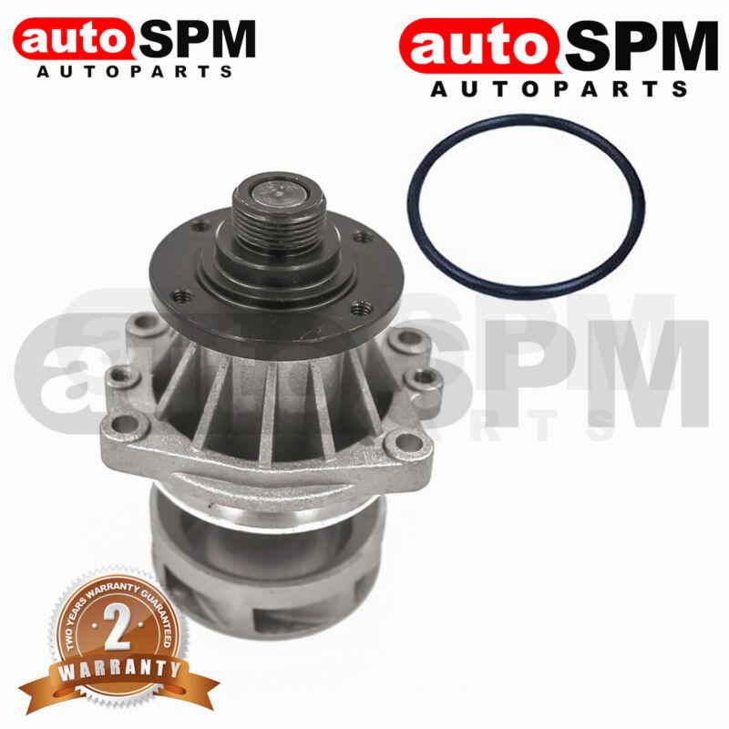 Water Pump Engine Fit BMW Z3 320i 325i X3 X5 Z4 M52 M54 S52 S54 2.5L 3.0L 3.5L