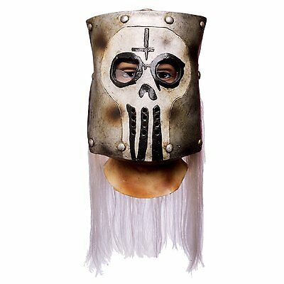 DELUXE DEVIL'S REJECTS OTIS SON OF SATAN MASK ADULT HALLOWEEN COSTUME ACCESSORY  - Devil's Rejects Halloween Costumes