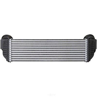Turbocharger Intercooler fits 2008-2016 BMW X6 X5,X6  SPECTRA PREMIUM IND, INC.