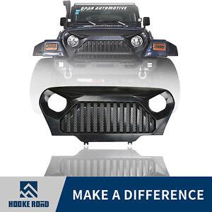 Jeep Wrangler Grill Inserts Ebay
