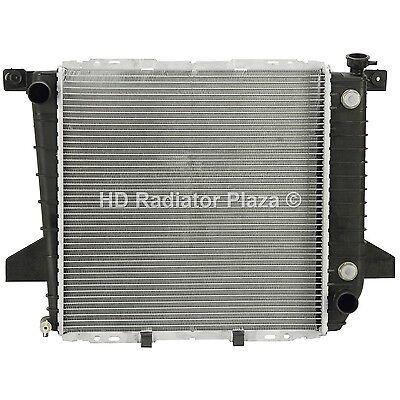 Radiator For 95-97 Ford Ranger Mazda B2300 Pickup Truck L4 2.3L FO3010244 New
